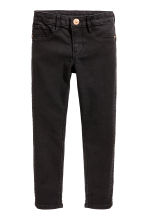 Superstretch Skinny Fit Jeans - Nero -  | H&M IT 2