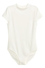 Body a costine - Bianco - DONNA | H&M IT 2