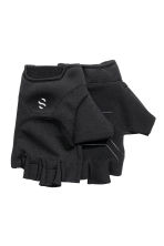 Sports gloves - Black - Men | H&M CN 1
