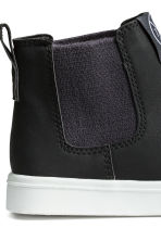 Bottines Chelsea - Noir - ENFANT | H&M FR 4