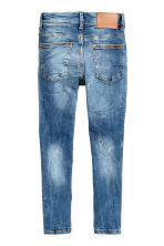 Extreme Flex Jeans - Denim blue - Kids | H&M CN 3
