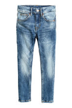 Extreme Flex Jeans - Denim blue - Kids | H&M CN 2