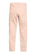 Stretch trousers - Powder pink - Kids | H&M CN 3
