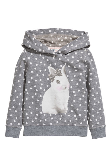 Sweat-shirt à capuche