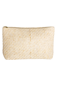 Straw wash bag