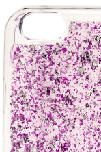iPhone case - Pink - Ladies | H&M CN 2