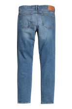 Skinny Regular Jeans - Blu denim - UOMO | H&M IT 3