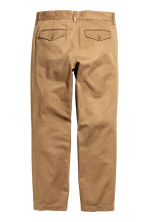 Chinos - Dark beige - Men | H&M CN 3