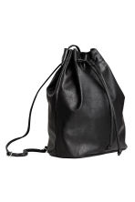 Backpack - Black - Ladies | H&M GB 2