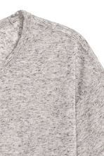 T-shirt - Grey marl - Men | H&M CN 3
