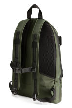 Backpack - Khaki green - Men | H&M CN 2
