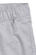 Short shorts - Grey - Men | H&M CN 2