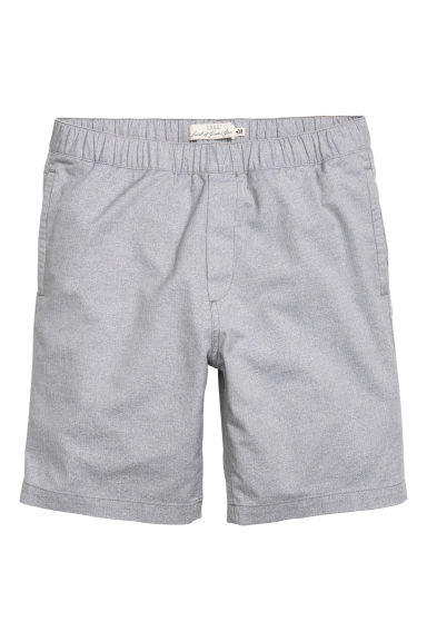 Short shorts - Grey - Men | H&M CN 1
