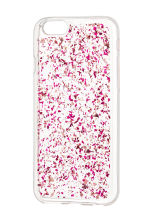 iPhone 6/6s case - Cerise - Ladies | H&M CN 1
