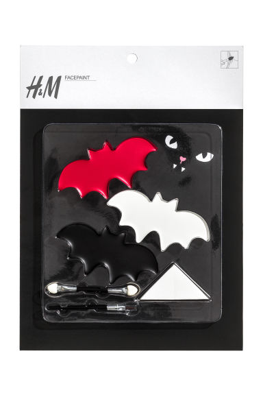 Set per il make-up - Nero/pipistrello - BAMBINO | H&M IT 1