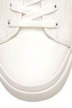 Sneakers - Bianco - DONNA | H&M IT 3