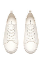 Sneakers - Bianco - DONNA | H&M IT 2