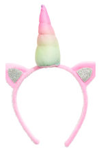 Unicorn set - Light pink -  | H&M CN 2