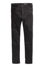 Skinny Regular Jeans - Black - Men | H&M CN 2
