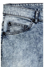 Skinny Regular Jeans - Denim blue - Men | H&M CN 4