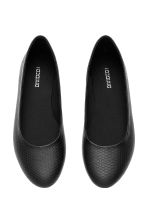 Ballet pumps - Black - Ladies | H&M CN 2