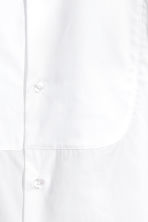 Dress shirt Slim fit - White - Men | H&M CN 3