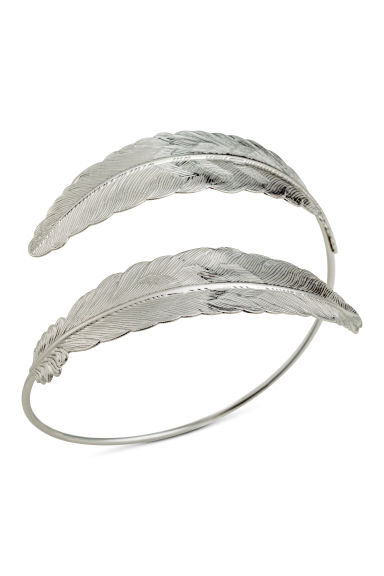 Bangle - Silver - Ladies | H&M CN 1