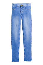 Treggings - Denim blue - Kids | H&M CN 2