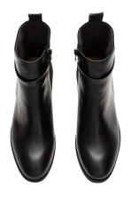 Ankle boots - Black - Ladies | H&M GB 2