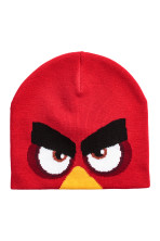 Red/Angry Birds