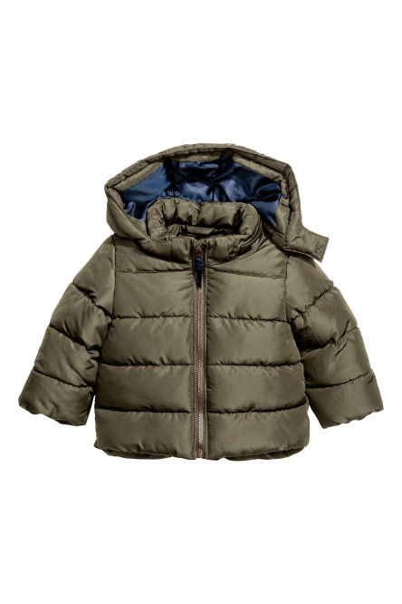 Baby Boy Outdoor Clothing 4 24 Months H Amp M