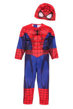 Superhero costume - Red/Spiderman - Kids | H&M 2