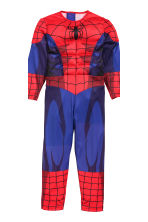 Superhero costume - Red/Spiderman - Kids | H&M 3
