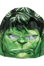 Superhero costume - Green/Hulk - Kids | H&M 4