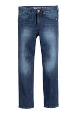 Extreme Flex Jeans - Dark denim blue - Kids | H&M CN 2