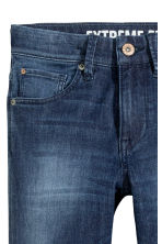 Extreme Flex Jeans - Dark denim blue - Kids | H&M CN 4