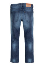 Extreme Flex Jeans - Dark denim blue - Kids | H&M CN 3
