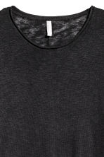 Fine-knit jumper - Black - Men | H&M CN 3