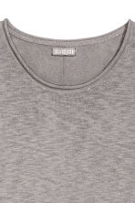 Fine-knit jumper - Grey - Men | H&M CN 3