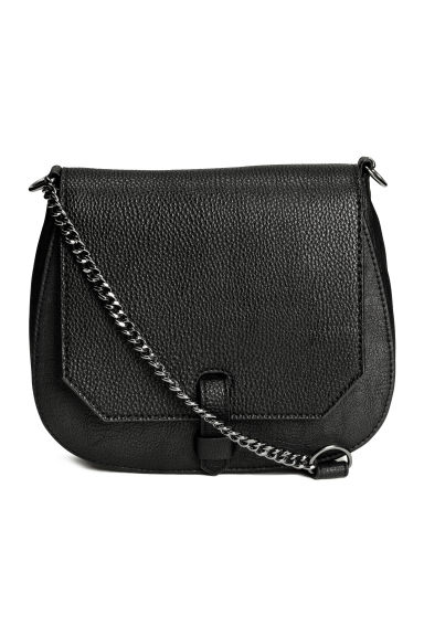 Small shoulder bag - Black - Ladies | H&M CN 1
