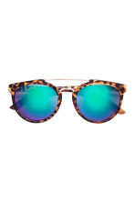 Sunglasses - Copper - Ladies | H&M CN 2