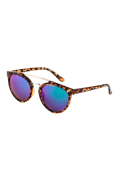 Sunglasses - Copper - Ladies | H&M CN 1