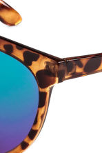 Sunglasses - Copper - Ladies | H&M CN 3