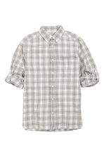 Patterned shirt - null - Men | H&M CN 2