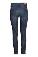 Super Skinny Low Jeans - Dark denim blue - Ladies | H&M 3