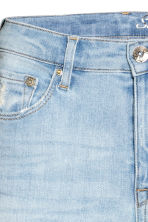 Shaping Skinny Regular Jeans - Light denim blue - Ladies | H&M CN 4