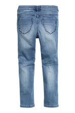Treggings - Blu denim - BAMBINO | H&M IT 3