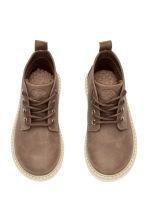 Boots - Light brown - Kids | H&M CN 2