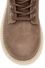 Boots - Light brown - Kids | H&M CN 4