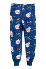 Jersey pyjamas - Blue/Star Wars - Kids | H&M CN 2